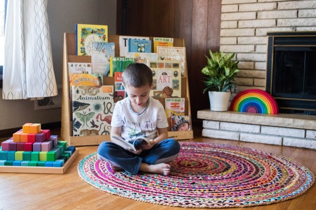 3 Ways to Practice Montessori Principles At Home