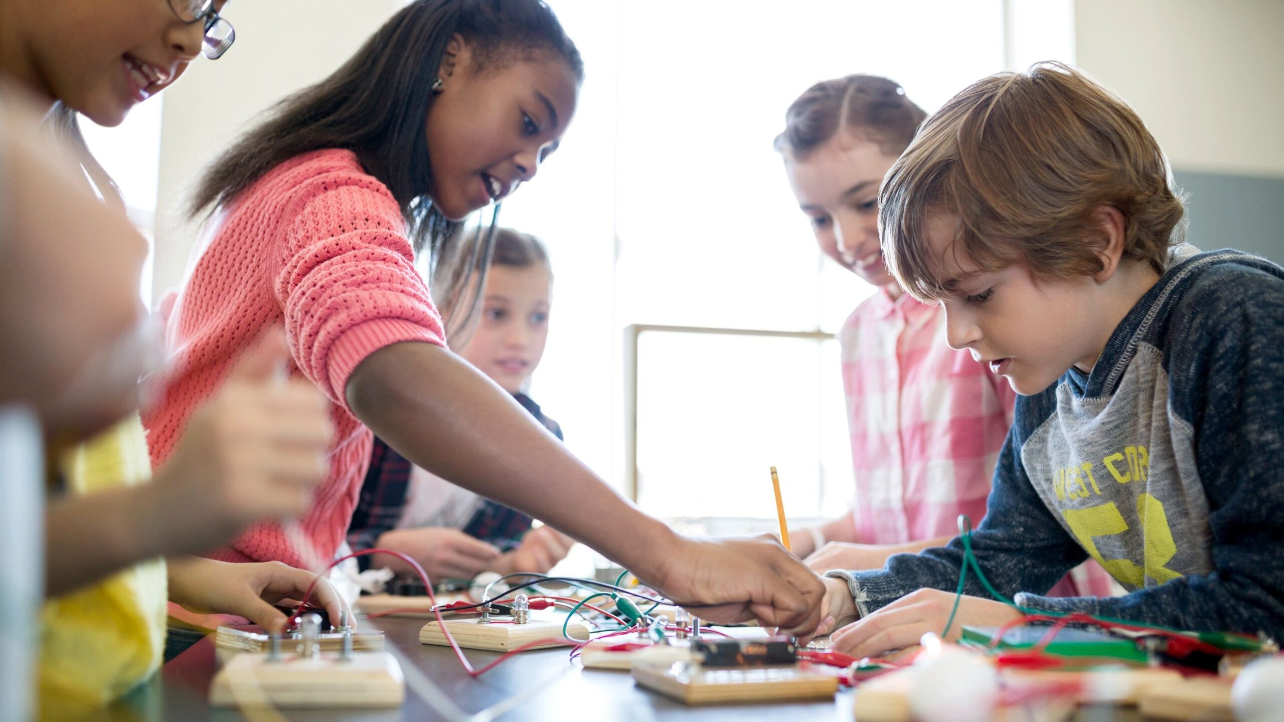 Project Based Learning - It's Benefits For Students - what To Know
