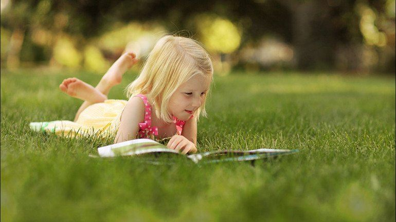 How To Encourage Your Child To Read for Pleasure - Our Guide