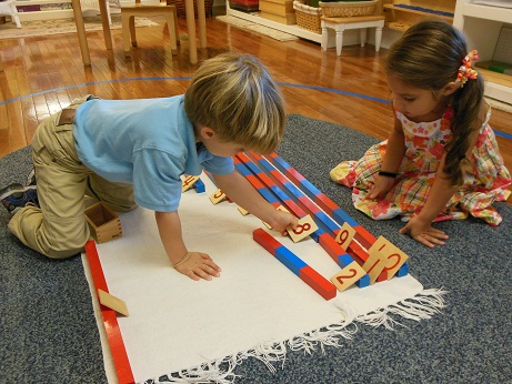 What Makes the Montessori Method Effective in Transforming Children
