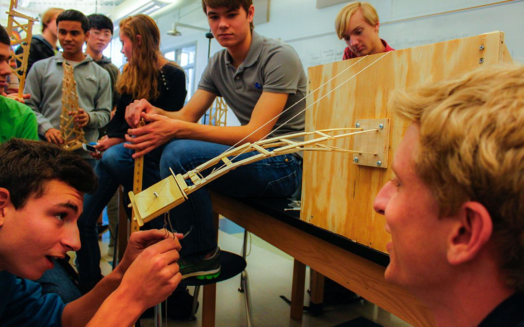 Project-Based Learning and How It Benefits Middle Schoolers