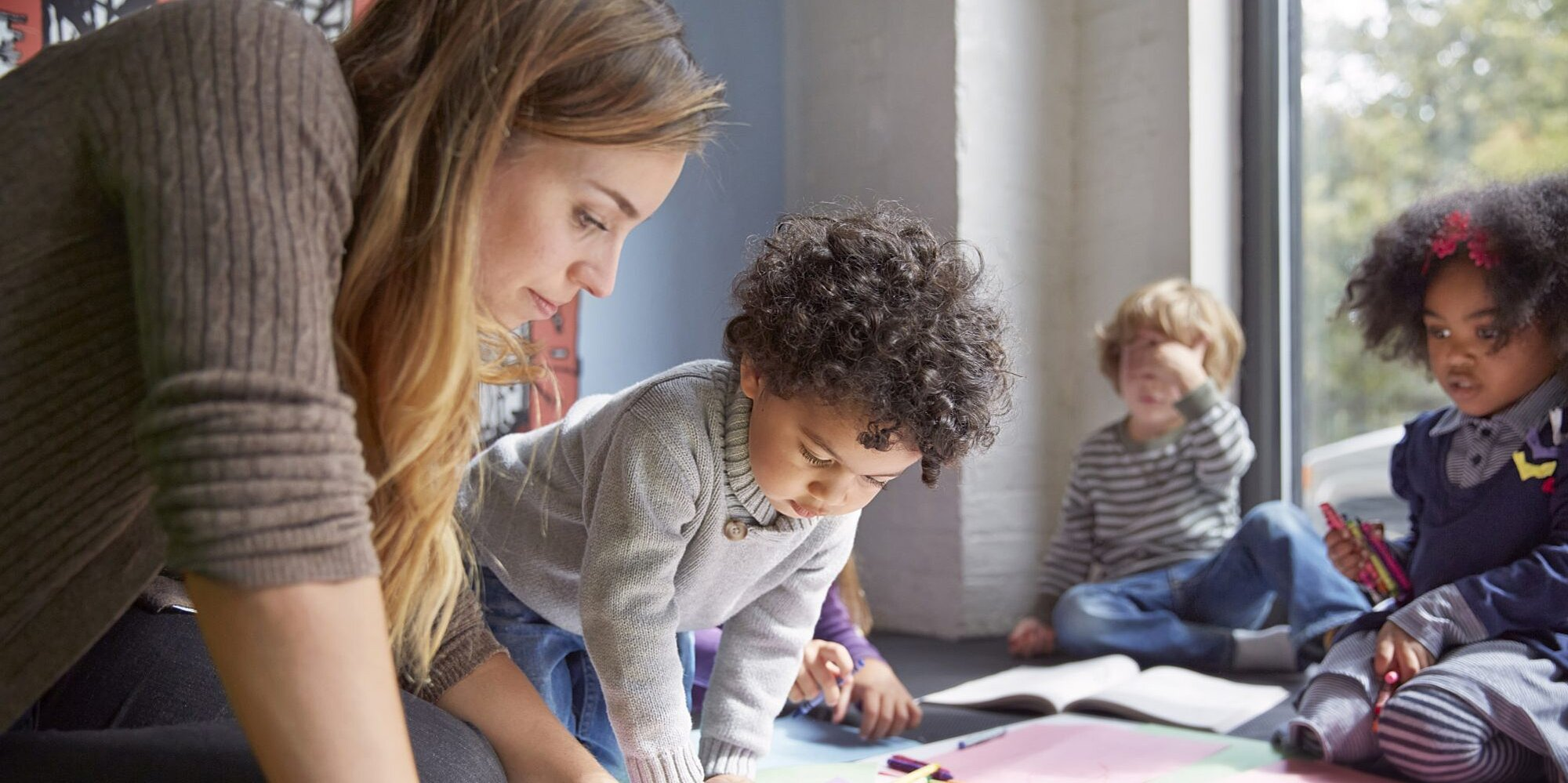 5 Essential Things Your Child Will Learn in Preschool